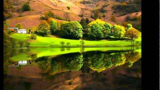 England ,Ralph Vaughan Williams , Fantasia on Greensleeves.