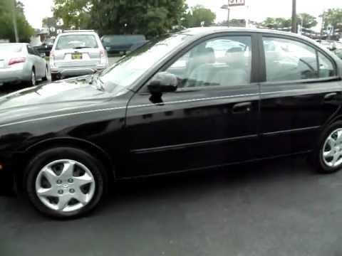 2004 Hyundai Elantra GLS - Salit Auto Sales in Edison,NJ
