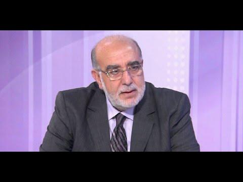 حوار اليوم مع العميد مصطفى حمدان أمين الهيئة القيادية في المرابطون