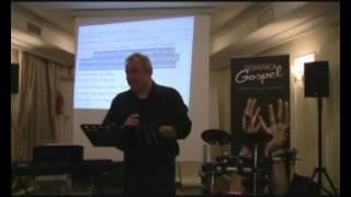 27 febbraio 2013 | il deserto è il luogo dell'opportunità | Pastore Dario Porro  | Domenica Gospel R