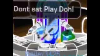 Watch Spoof Queens Dont Eat Playdoh video
