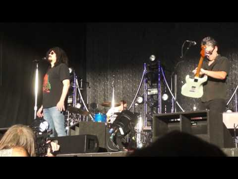 Counting Crows - ColorBlind - 07/18/17 White River Amphitheatre , Auburn (Seattle) WA