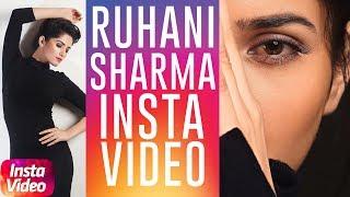 Ruhani Sharma | Insta Video | Kulbir Jhinjer | Speed Records