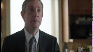 Fargo - TV Series Official Trailer 2014 - { Billy Bob Thornton, Martin Freeman, Colin Hanks }