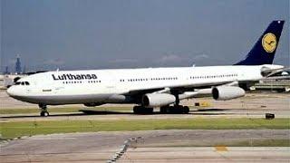 Авиакатастрофы: Внезапное столкновение