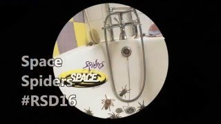 Watch Space Spiders video