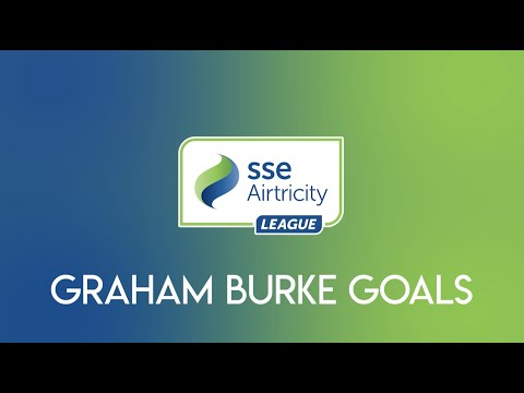 SSE Airtricity League | Graham Burke's 2020 goals