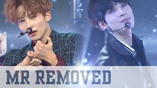 [MR REMOVED] SEVENTEEN (???) - THANKS (???) @ 180207