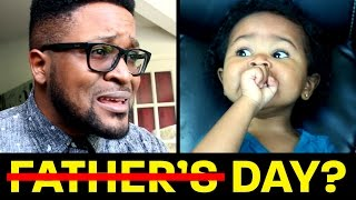 Do Toddlers Care About Father