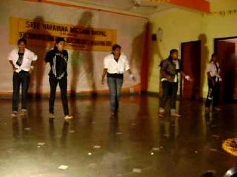 nakka mukka dance