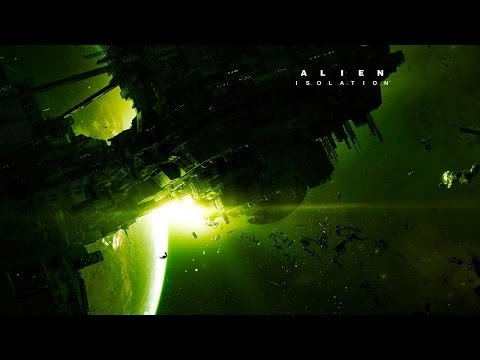 Alien Isolation - Official Gameplay Trailer - [HD]