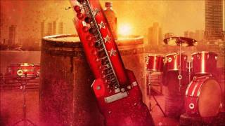 Ringtone from movie Banjo