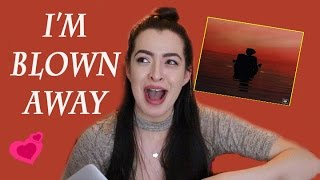 Download Lagu SIGN OF THE TIMES AUDIO REACTION (WOWIE) Gratis STAFABAND