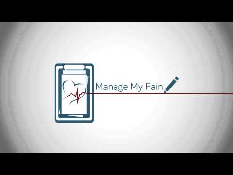 Manage My Pain Pro screenshot for Android