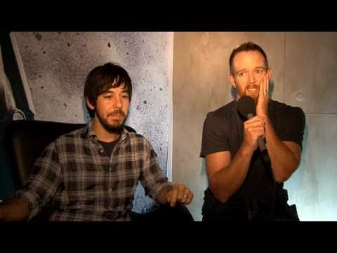 Medal of Honor / Linkin Park Interview
