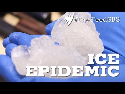 report on the ice epidemic The ice epidemic (1989) traumatic injuries in agriculture ncash report (1989) epidemic of traumatic death and injury in american.