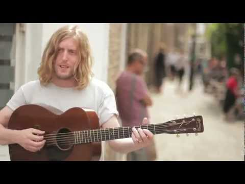 Andy Burrows - If I Had A Heart (Official Music Video)