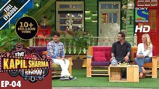 The Kapil Sharma Show - दी कपिल शर्मा शो-Ep-4-Wasim Akram ka Jalwa –1st May 2016