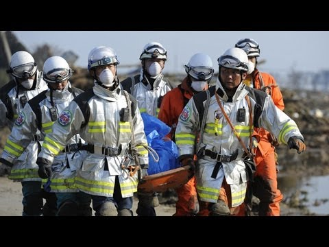 Japan Marks Anniversary of Fukushima Nuclear Accident