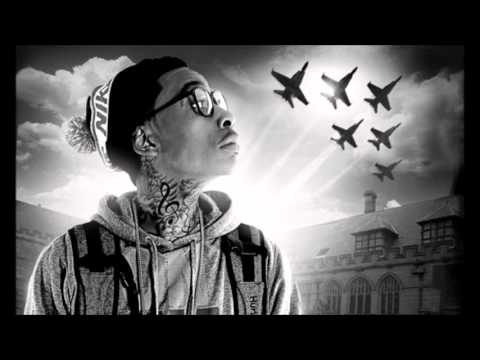 Wiz Khalifa - Still Blazin (official) video