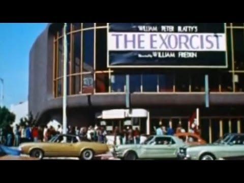 El exorcista: así reaccionó el público en su estreno