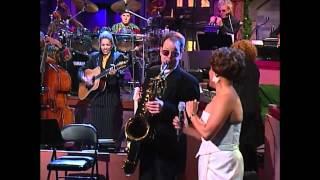 David Letterman - Darlene Love