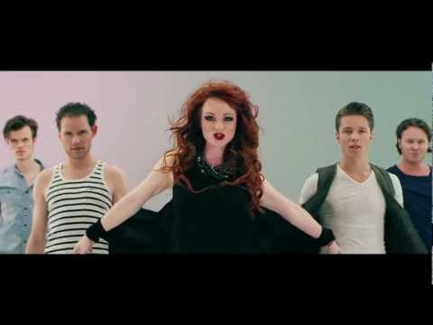 I'm Gay - Miss Brandi Russell & Outrageous   (official Video Clip) video