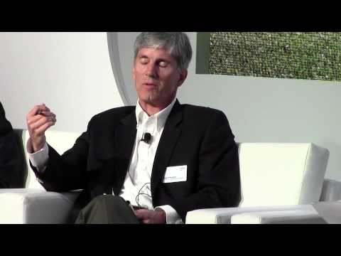 2014 Audi TDI Efficiency Challenge, Panel  Discussion