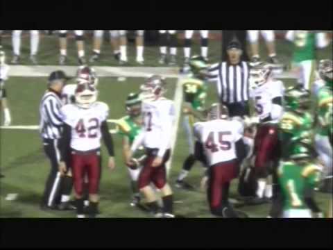 5th Quarter THS vs Rhea County 11-08-2014