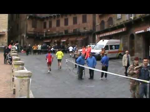 Vivicittà 2012 Sport Siena ASD.MPG