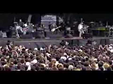 Weezer - Keep Fishin Live Japan #1