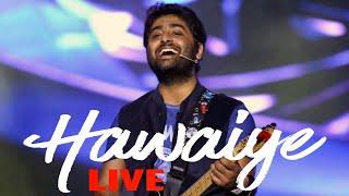 Hawayein Live 2 | ARIJIT SINGH LIVE | MMRDA GROUND MUMBAI | 12th November 2017