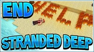 Saved   Minecraft Stranded [END]