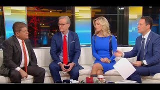 Fox News? judge squashes EVERY 'Fox & Friends' defense of Trump