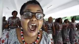 MIMINA NEEMA_OFFICIAL VIDEO