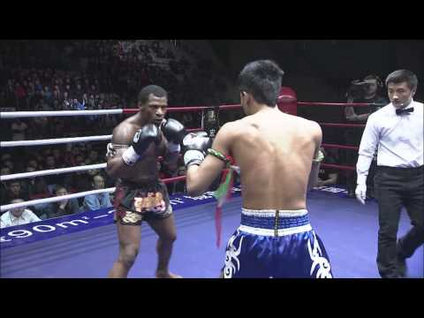 World Champion Kickboxing Muy Thai MMA Competition 2014 Part 1 Image 1