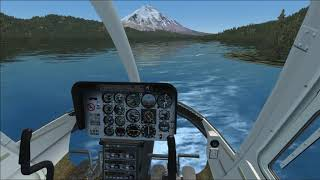 Coming soon! Mount St. Helens: Time Capsule - Microsoft Flight Simulator X