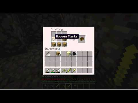 How To Craft Paper In Minecraft Pc