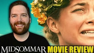 Midsommar - Movie Review