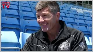 Chiefs TV - Rob Baxter pre SemiFinal Saints