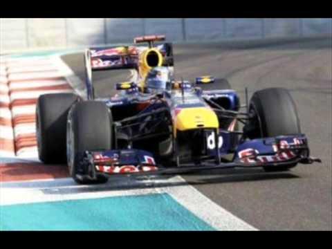 CSF Rieti. . .Formula 1. . A Vettel il titolo mondiale, delusione Ferrari.