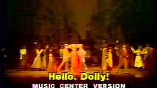 Hello Dolly TV reviews, Carol Channing, Jo Anne Worley, 1982