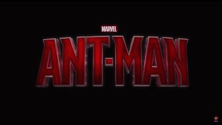 Ant-Man - Bande annonce VF