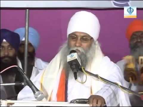 Sant Baba Saroop Singh Ji Part 4 5 Vaisakhi 2014 At Chandigarh video