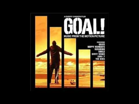 Goal! The Dream Begins Soundtrack - Dirty Vegas - Human Love