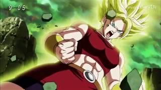 Dragon Ball Super「 AMV 」Califula and Kale - Skillet Feel Invincible