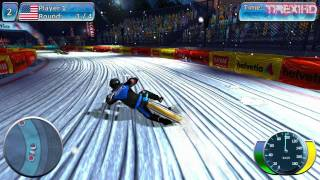 Winter Sports 2012 HD gameplay