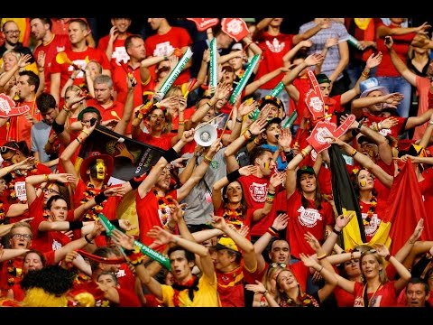Highlights: Belgium 3-2 Argentina