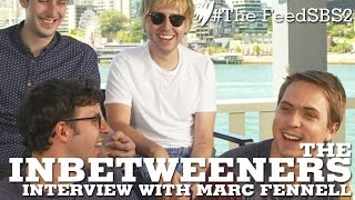 The Inbetweeners on Embarrassment, Penises, & Going Too Far I The Feed