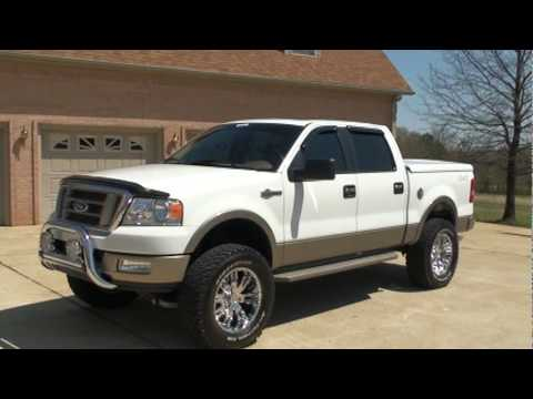 ford f150 lifted for sale world activity. Black Bedroom Furniture Sets. Home Design Ideas